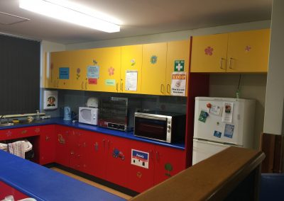 creche kitchen
